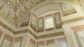 La Domus Aurea a Roma - un particolare