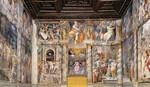 L'Orratorio del Gonfalone - Roma
