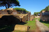 La Necropoli di Portus (RM) - Area archeologica