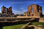 La Villa dei Quintili - Roma