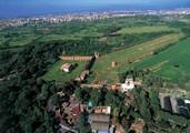 La Villa di Massenzio a via Appia, in Roma - Sito archeologico